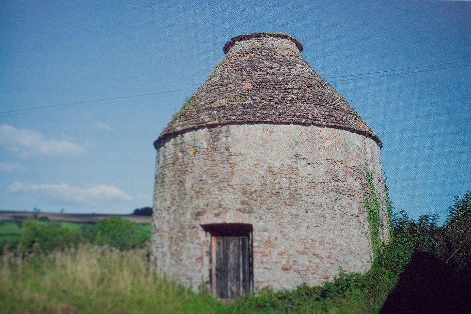 Engelse duiventoren uit de 11e eeuw