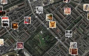 google wereldkaart waar katten wonen