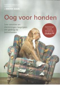 oog voor honden Sacha Gaus