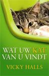 Vicky Holls wat de kat van u vindt