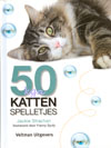 kattenspelletjes