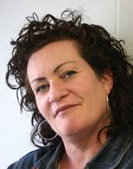 Caroline van der Plas NVV