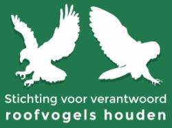 logo st. verantwoord houden roofvogels