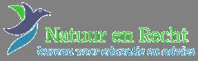 logo natuur en recht